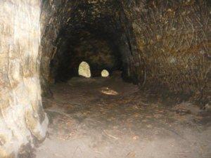 Jeskyně Kamenný úl