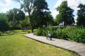 Z Dubče do Uhříněvsi přírodou