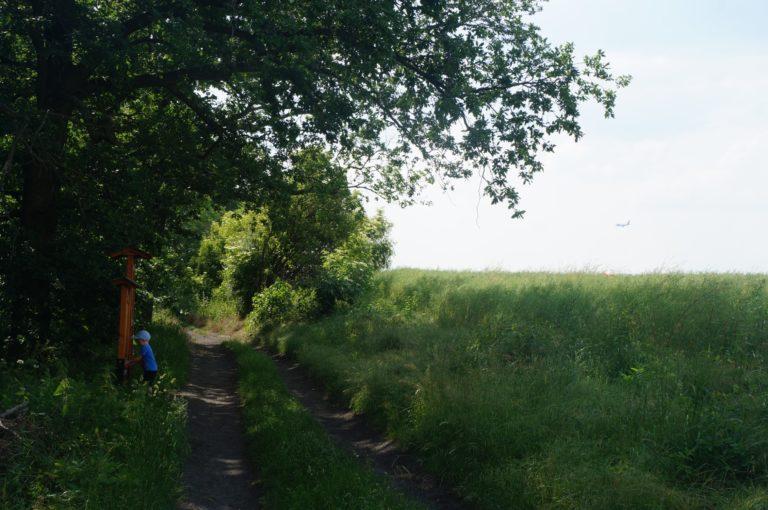 Les Hlásek – hravá naučná stezka v Praze