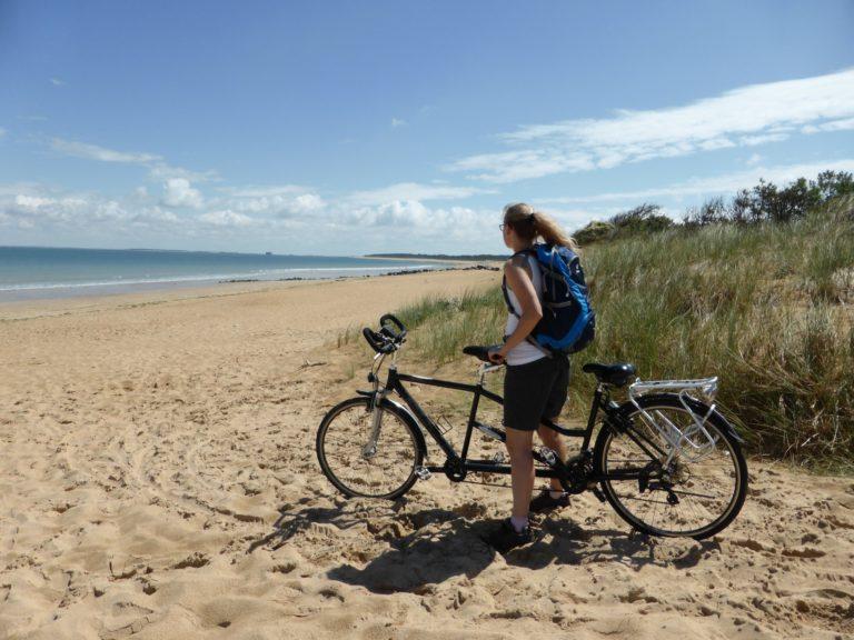 Francouzské pobřeží – Z La Rochelle přes Boyard až k Dune du Pilat