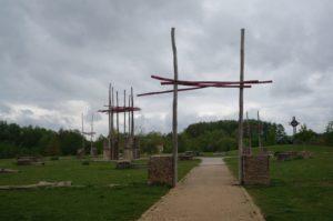 Read more about the article Keltský park Dolní Břežany