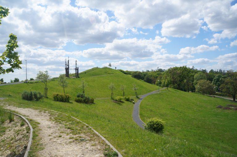 Park Skála u Koloděj
