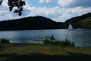 Read more about the article Klidný víkend v Živohošti – Slapy