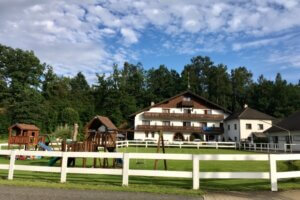 Read more about the article Pension Leonhard – rodinná rekreace