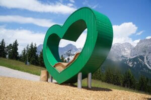 Read more about the article Týden s dětmi v oblasti Schladming – Dachstein